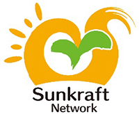 Sunkraftネットワーク